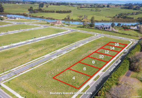 Karaka, Great location to build your new home!, Property ID: 799477 | Barfoot & Thompson