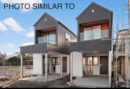 Papakura, Simply Beautiful 2 Bedroom Home in Kauri flats School zone, Property ID: 799474 | Barfoot & Thompson