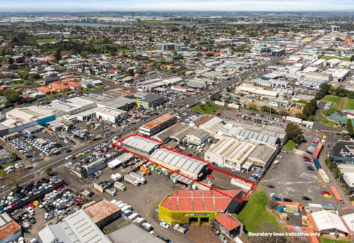 Otahuhu, SECURE YOUR OWN PIECE OF CENTRAL INDUSTRIAL AUCKLAND, Property ID: 84677 | Barfoot & Thompson