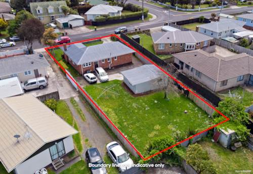 Papakura, Ready to rock on Rollerson! Freehold 761m² Land!, Property ID: 797795 | Barfoot & Thompson