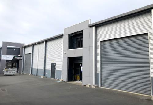 East Tamaki, MODERN INDUSTRIAL UNIT FOR SALE, Property ID: 84884 | Barfoot & Thompson