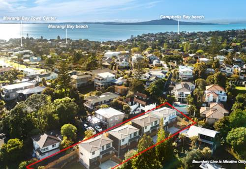 Mairangi Bay, Walk To The Beach - Close To Perfection!, Property ID: 799140 | Barfoot & Thompson