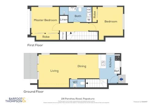 Papakura, Affordable, Stylish and Brand New!, Property ID: 799642 | Barfoot & Thompson