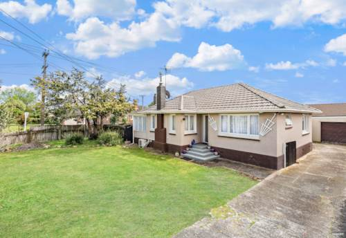 Papakura, Throw the Hammer Away - Not an Auction, Property ID: 799448 | Barfoot & Thompson