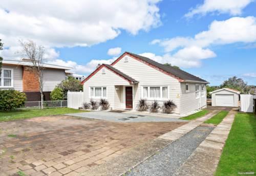 Manurewa, Location Location Location ?895 SQM, Property ID: 799360 | Barfoot & Thompson