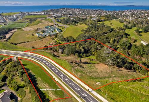Long Bay, 3HA RESIDENTIAL DEVELOPMENT LAND WITH PRICELESS VIEWS, Property ID: 83797 | Barfoot & Thompson