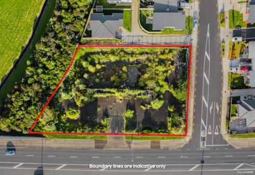 Manukau, Big Site close to the centre of Manukau, Property ID: 799826 | Barfoot & Thompson