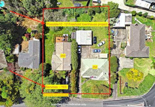 Papakura, Gem for Builders or Developers, Property ID: 799244 | Barfoot & Thompson