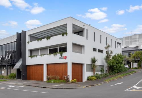 Grey Lynn, CORNER, PASSIVE INCOME AND PENTHOUSE LIVING, Property ID: 84856 | Barfoot & Thompson