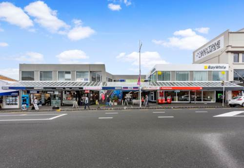 Ellerslie, 124M² RETAIL SHOP FOR SALE, Property ID: 84873 | Barfoot & Thompson