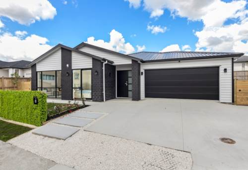 Kumeu, Brand New, Single Level Luxurious Quality Home, Property ID: 800000 | Barfoot & Thompson