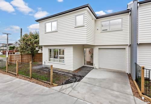 Manurewa, Quality Brand New Homes in Handy Location, Property ID: 799606 | Barfoot & Thompson