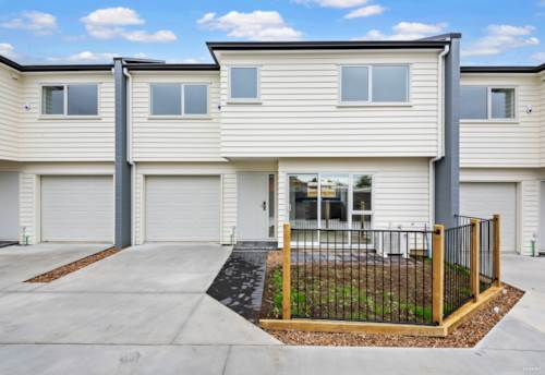 Manurewa, Quality Brand New Homes in Handy Location, Property ID: 799623 | Barfoot & Thompson