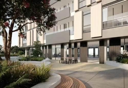 Takapuna, Amaia Apartments - 48 Esmonde Road, Takapuna, Property ID: 800063 | Barfoot & Thompson
