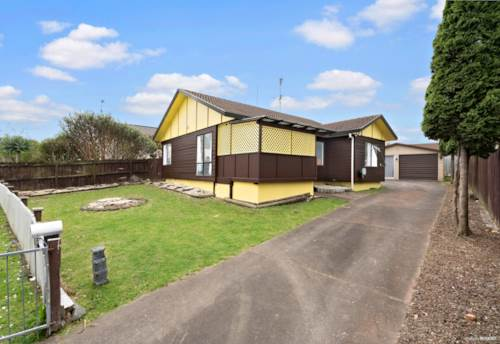 Randwick Park, MAKE IT MAGIC WITH A MAKEOVER, Property ID: 799078 | Barfoot & Thompson