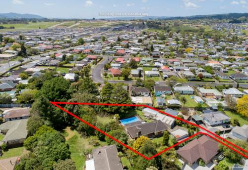 Papakura, PERFECTLY POSITIONED IN PAPAKURA, Property ID: 800142   Barfoot & Thompson