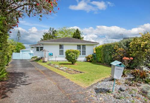 Tikipunga, JUST MOVE IN - SOLID 1960s  HOME, Property ID: 800108 | Barfoot & Thompson