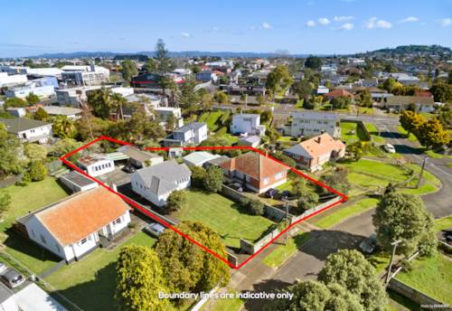 Mt Roskill, Land and Location, Property ID: 800325 | Barfoot & Thompson