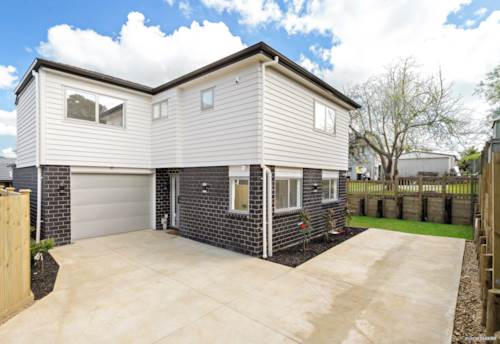 Pukekohe, Solid Brand New Home, Property ID: 800144 | Barfoot & Thompson