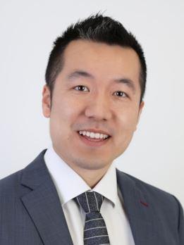 James Gai