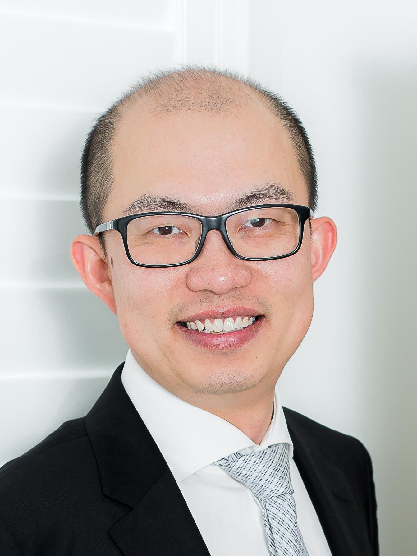 Tom Jiang