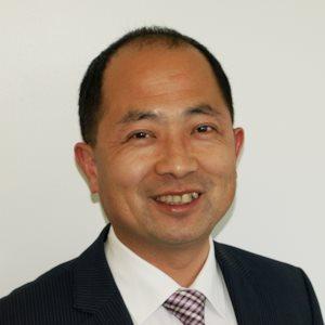 Robert Zhang