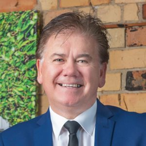 Roland Waiariki