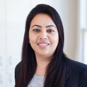 Sonia Sabharwal