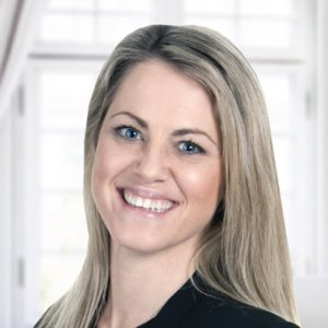 Karen Leithead