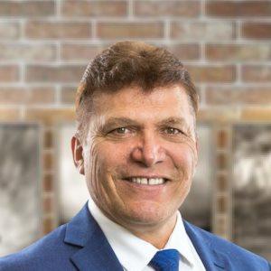 Ian Molloy