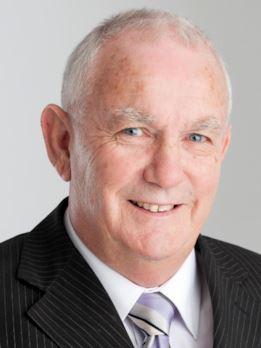 Rodney Hall