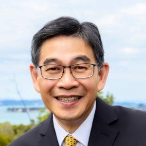 Sidney Chan
