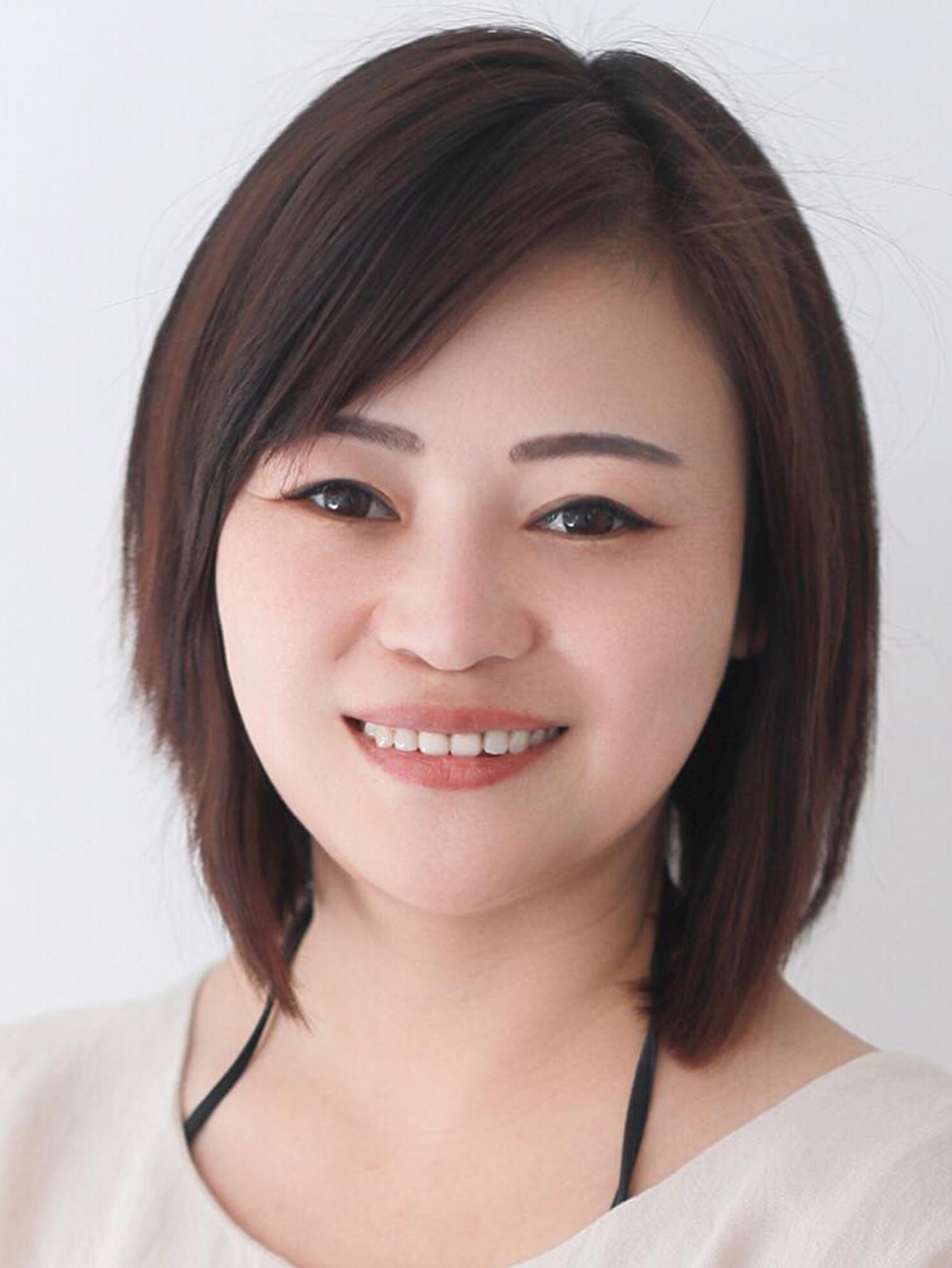 Wenyi Cox