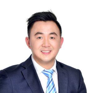 Braden Feng