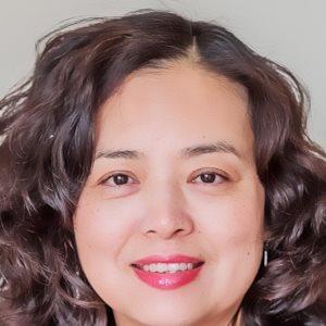 Sophie Hong