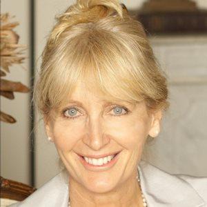 Julie Parmenter