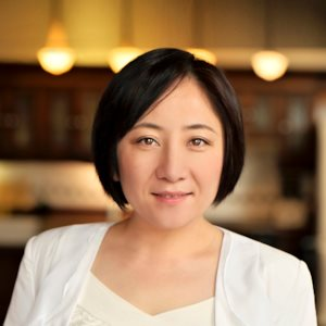 Raylene Yang