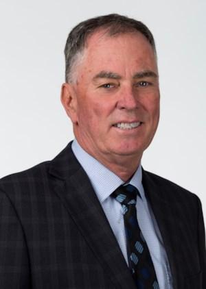 Peter Churchill