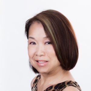 Agnes Teh