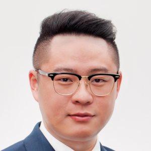Sherlock Huang