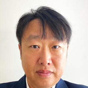 Steve Jin