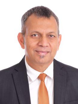 Denzil Pinto