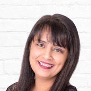 Kalpana Parmar