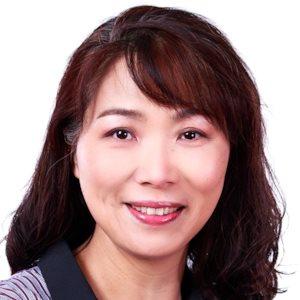 Shirley Pei