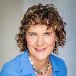 Paula Izzard