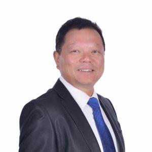 Chase Liu