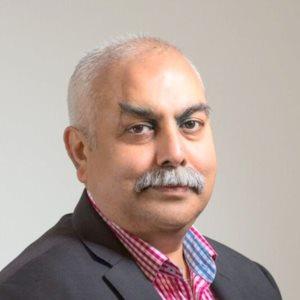Yogesh Suri