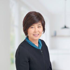 Joanne Yu