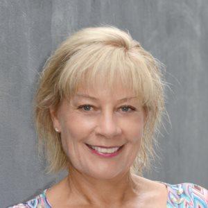 Joanna van Workum