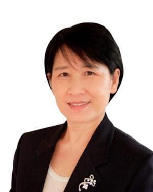 Meg Jiang